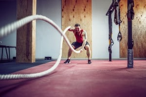 CrossFit for All Ages in Annapolis, MD