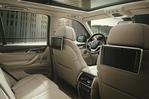 2018 BMW X5 Convenient Technology