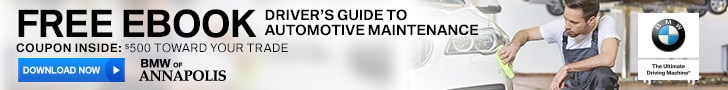 BMW Automotive Maintenance | BMW of Atlantic City NJ