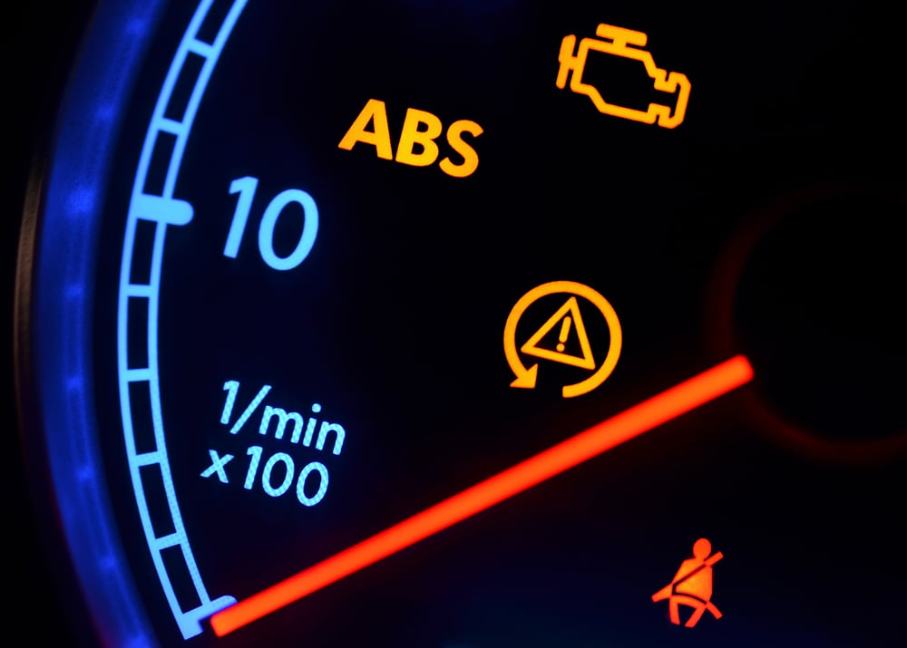 BMW 3 Series Warning Lights Annapolis MD | BMW of Annapolis