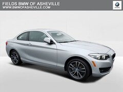 2019 BMW 230i xDrive Coupe Coupe