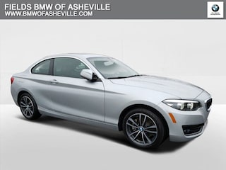 2019 BMW 230i xDrive Coupe Coupe in [Company City]