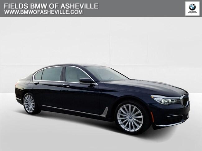 2019 BMW 740i xDrive Sedan DYNAMIC_PREF_LABEL_AUTO_NEW_DETAILS_INVENTORY_DETAIL1_ALTATTRIBUTEAFTER