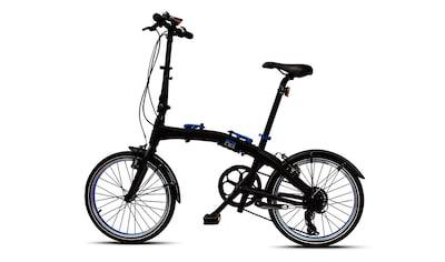 BMW Folding Bike