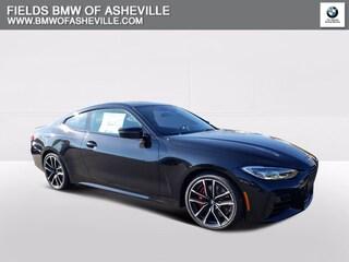 2021 BMW M440i xDrive Coupe Coupe