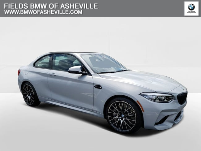 2020 BMW M2 Competition Coupe Coupe