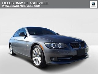 Used 2012 BMW 328i xDrive Coupe Coupe