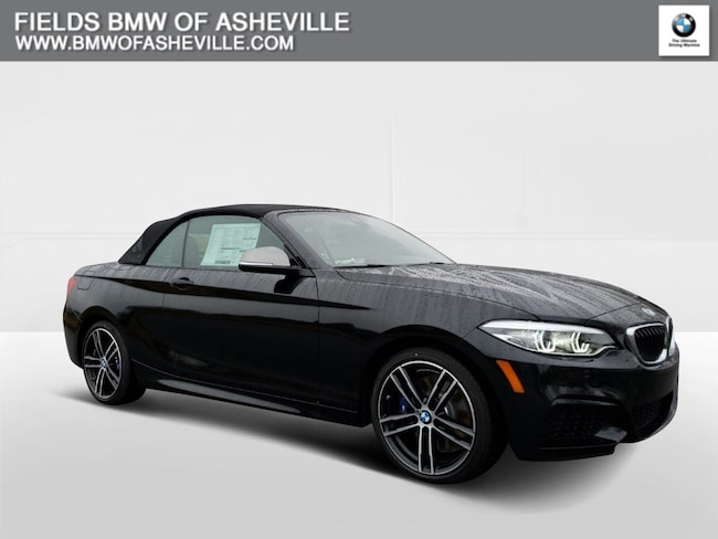 2019 BMW M240i xDrive Convertible Convertible DYNAMIC_PREF_LABEL_AUTO_NEW_DETAILS_INVENTORY_DETAIL1_ALTATTRIBUTEAFTER