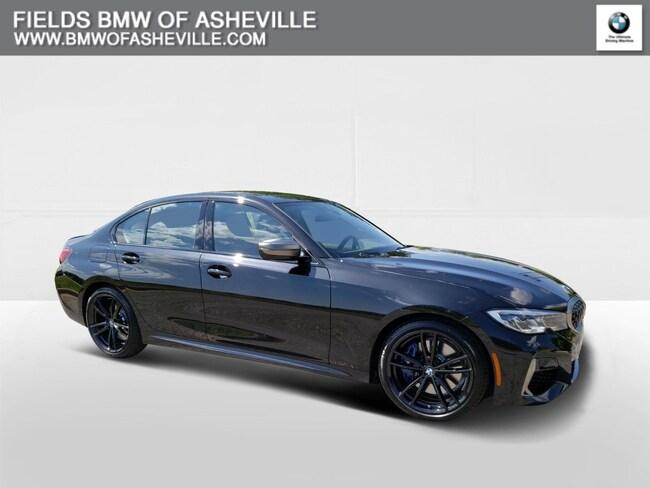 2020 BMW M340i Sedan DYNAMIC_PREF_LABEL_AUTO_NEW_DETAILS_INVENTORY_DETAIL1_ALTATTRIBUTEAFTER