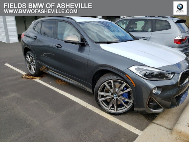 2020 BMW X2 M35i Sports Activity Coupe DYNAMIC_PREF_LABEL_AUTO_NEW_DETAILS_INVENTORY_DETAIL1_ALTATTRIBUTEAFTER