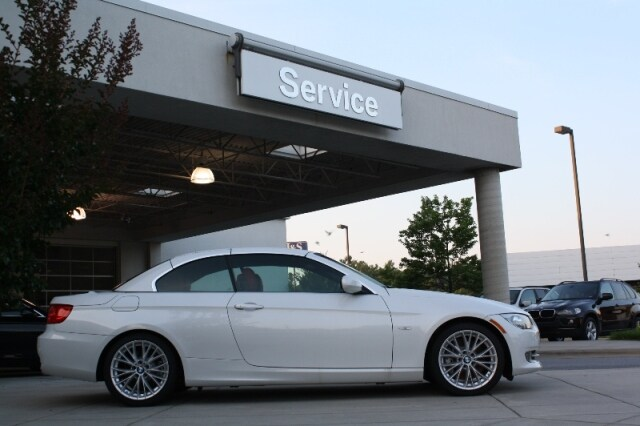 North Carolina BMW Service Center  Car Maintenance  Repairs
