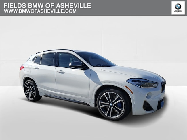 2019 BMW X2 M35i Sports Activity Coupe DYNAMIC_PREF_LABEL_AUTO_NEW_DETAILS_INVENTORY_DETAIL1_ALTATTRIBUTEAFTER
