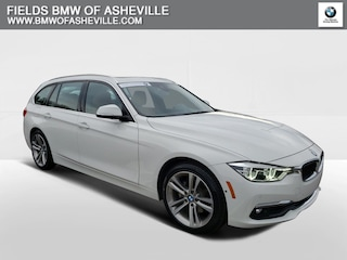 2017 BMW 328d xDrive Sports Wagon in [Company City]
