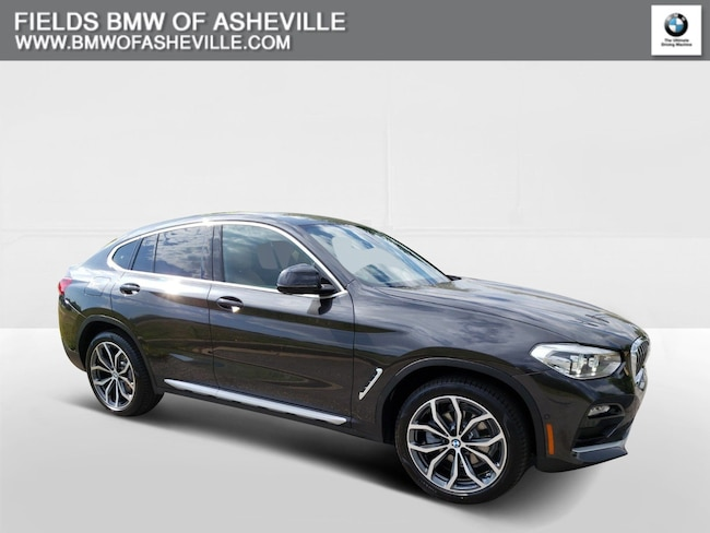 2019 BMW X4 xDrive30i Sports Activity Coupe DYNAMIC_PREF_LABEL_AUTO_NEW_DETAILS_INVENTORY_DETAIL1_ALTATTRIBUTEAFTER