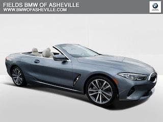 2020 BMW 840i xDrive Convertible Convertible
