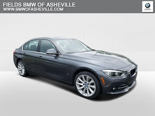 2017 BMW 330e Sedan in [Company City]