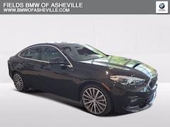 2021 BMW 228i xDrive Gran Coupe Gran Coupe