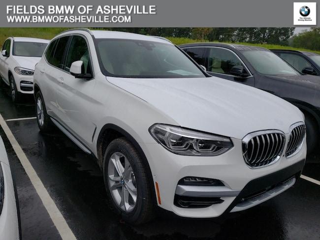 2020 BMW X3 SUV DYNAMIC_PREF_LABEL_AUTO_NEW_DETAILS_INVENTORY_DETAIL1_ALTATTRIBUTEAFTER