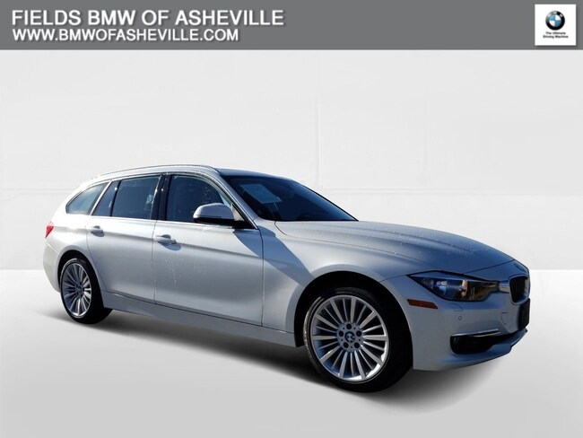 2015 BMW 328i xDrive Sports Wagon Wagon