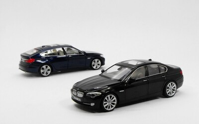 In-Stock BMW Miniatures