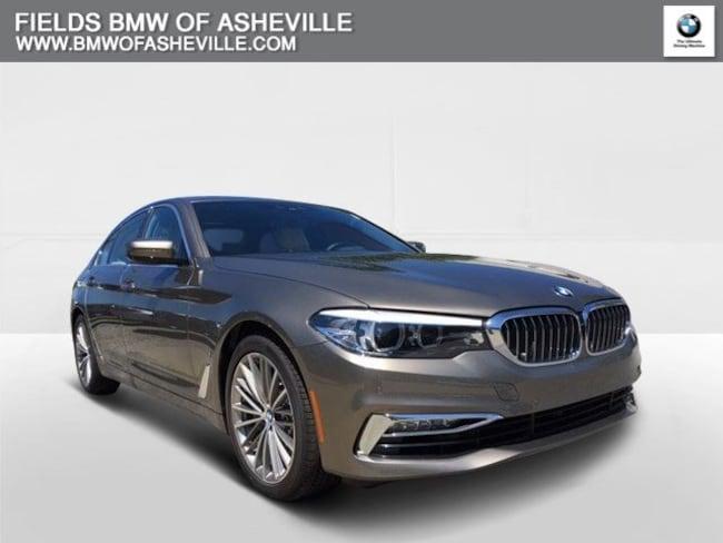 2018 BMW 530e iPerformance Sedan DYNAMIC_PREF_LABEL_AUTO_NEW_DETAILS_INVENTORY_DETAIL1_ALTATTRIBUTEAFTER