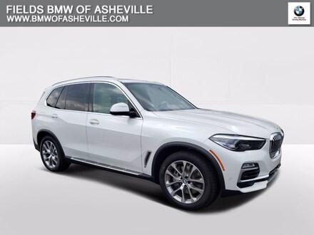2021 BMW X5 xDrive45e SAV