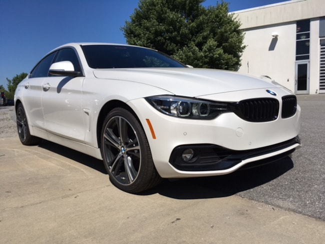 new bmw 430i xdrive gran coupe for sale near asheville nc. Black Bedroom Furniture Sets. Home Design Ideas