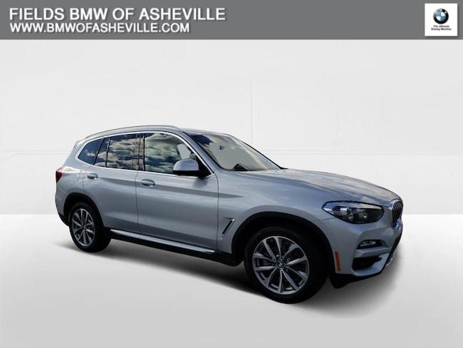 2019 BMW X3 xDrive30i SAV DYNAMIC_PREF_LABEL_AUTO_NEW_DETAILS_INVENTORY_DETAIL1_ALTATTRIBUTEAFTER