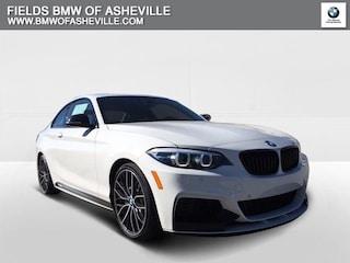 2019 BMW M240i xDrive Coupe Coupe