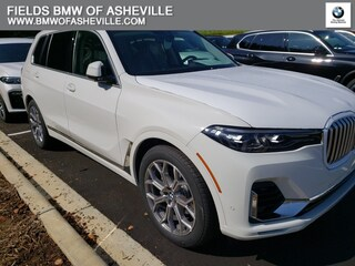 2020 BMW X7 SUV