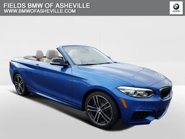 2020 BMW M240i xDrive Convertible Convertible DYNAMIC_PREF_LABEL_AUTO_NEW_DETAILS_INVENTORY_DETAIL1_ALTATTRIBUTEAFTER