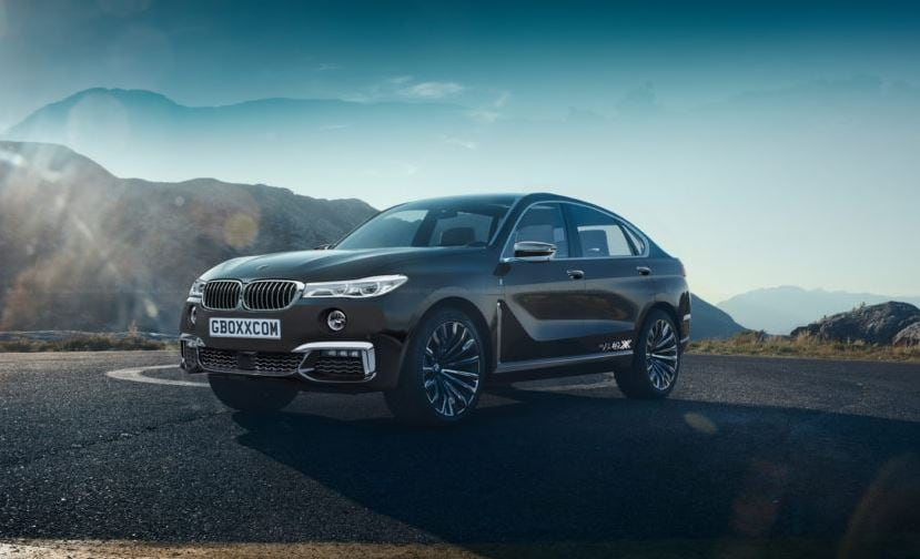 BMW Of Asheville BMW X Possibly Eyed For Launch - 2014 bmw x8