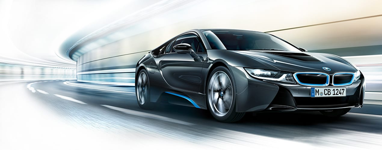 BMW Of Asheville Now Taking Orders For The BMW I - A bmw i8