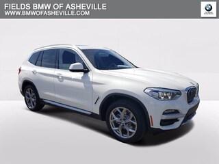 2021 BMW X3 xDrive30i SAV