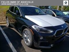 2020 BMW X2 SUV