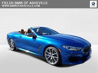 2019 BMW M850i xDrive Convertible in [Company City]