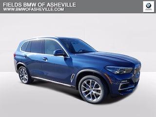 2021 BMW X5 xDrive40i SAV