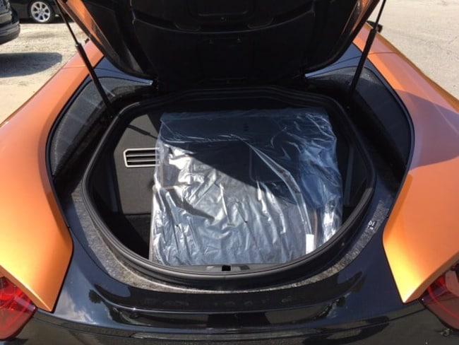 New Bmw I8 Roadster For Sale Near Asheville Nc Kvb83047