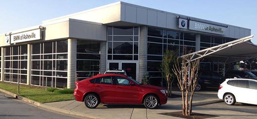BMW Genius  Fields BMW Dealer  North Carolina BMW