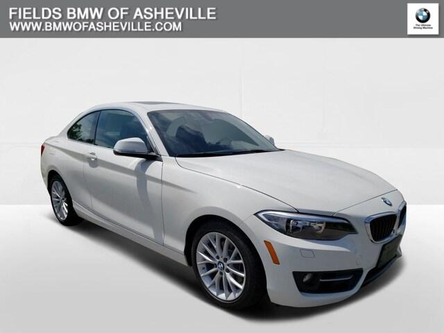 Certified Pre-Owned BMW Cars For Sale   Fletcher, NC BMW Dealer