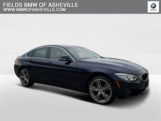 Used 2016 BMW 428i xDrive Gran Coupe Gran Coupe in Houston