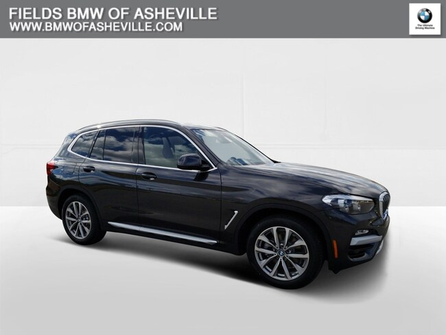 2019 BMW X3 xDrive30i SAV DYNAMIC_PREF_LABEL_AUTO_NEW_DETAILS_INVENTORY_DETAIL1_ALTATTRIBUTEAFTER