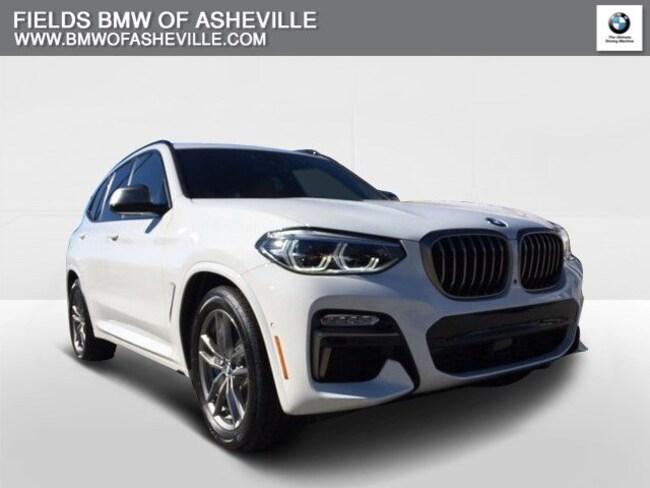 2019 BMW X3 M40i SAV DYNAMIC_PREF_LABEL_AUTO_NEW_DETAILS_INVENTORY_DETAIL1_ALTATTRIBUTEAFTER