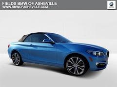 2019 BMW 230i xDrive Convertible Convertible