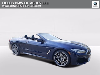 2020 BMW 840i Convertible Convertible