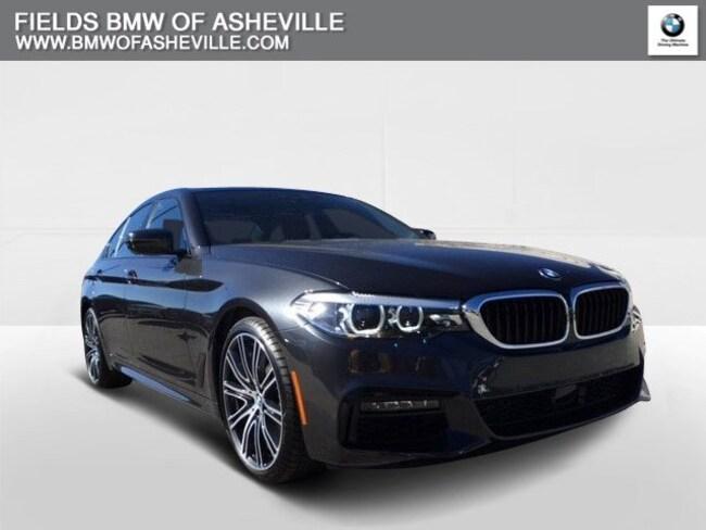 2019 BMW 540i Sedan DYNAMIC_PREF_LABEL_AUTO_NEW_DETAILS_INVENTORY_DETAIL1_ALTATTRIBUTEAFTER