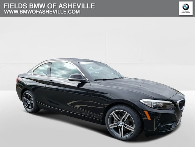 2017 BMW 230i Coupe Coupe