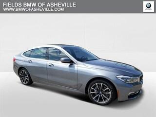 2018 BMW 640i Gran Turismo