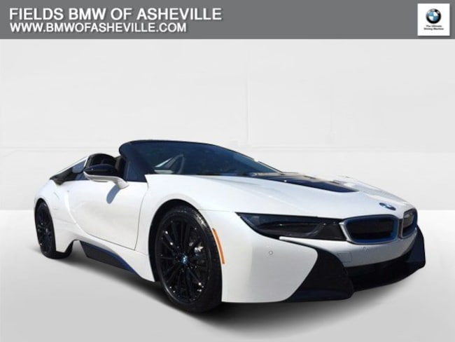 2019 BMW i8 Convertible DYNAMIC_PREF_LABEL_AUTO_NEW_DETAILS_INVENTORY_DETAIL1_ALTATTRIBUTEAFTER