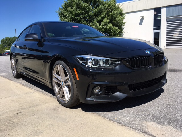 2018 BMW 440i Gran Coupe Gran Coupe